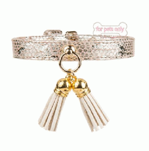 TIMELESS LOVE COLLAR【for pets only】