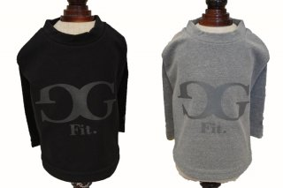 GG fit.ロングスリーブ【Atelier G・G】