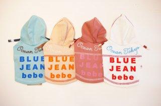 BLUE JEAN BEBE【Atelier G・G】