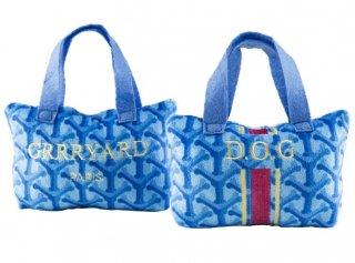 【Haute Diggity Dog】Grrryarr Handbag