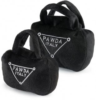 【Haute Diggity Dog】Pawda Handbag