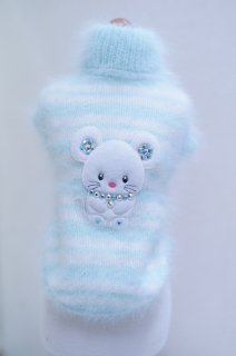 BABY NUVOLA PULL BABY ANGORA PULL【for pets only】