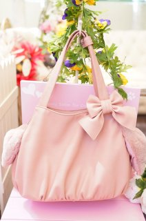 BLUSH BAG ECOLEATHER【for pets only】