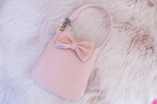 BLUSH DRINK ECOLEATHER【for pets only】