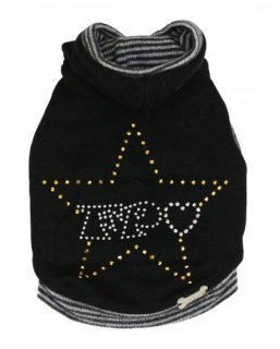 URBAN STAR BOMBER【for pets only】