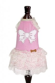 GIRLY DRESS【for pets only】