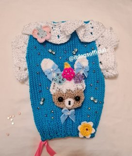 <img class='new_mark_img1' src='https://img.shop-pro.jp/img/new/icons11.gif' style='border:none;display:inline;margin:0px;padding:0px;width:auto;' />【ご予約】Pullover unicorn【IT-DOGS】