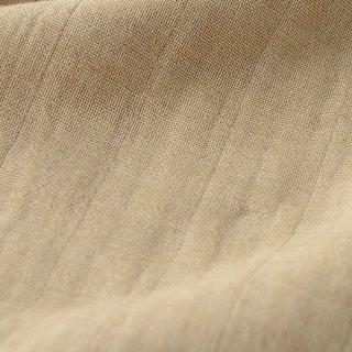【1m以上 50cm単位販売】OC1205-90B 厚地2重ガーゼ ブラウン 145cm幅