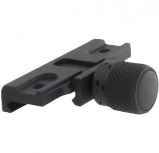 Aimpoint エイムポイント COMP SERIES QRW2 MOUNT