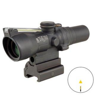 Trijicon トリジコン ACOG 1.5x24 BAC Riflescope アンバー