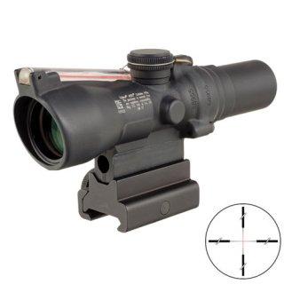 Trijicon トリジコン ACOG 1.5x24 BAC Riflescope レッド