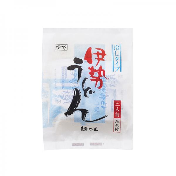 冷し伊勢うどん 2食(夏季限定)