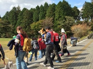 ペット災害危機管理士(R)通学認定講座2級(6月27日箱根)