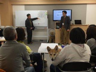 ペット災害危機管理士(R)通学認定講座3級(3月20日)