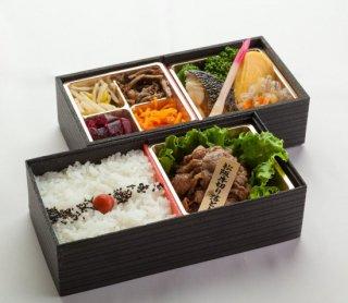 松阪牛幕の内弁当(お茶付)