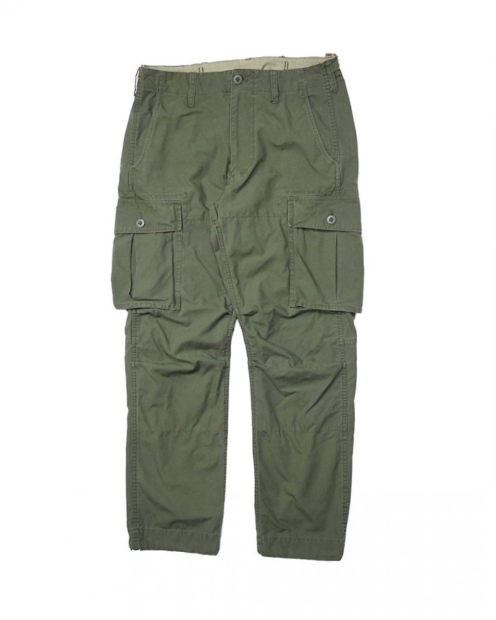 SS Ripstop MIL Trousers