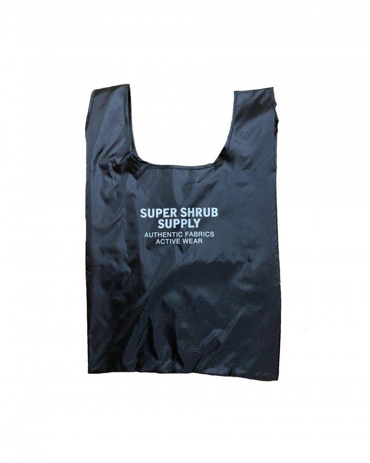 Nylon daily bag