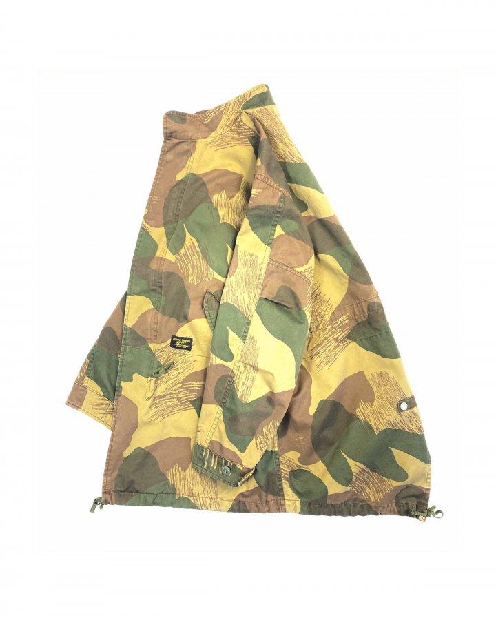 SS Field Coat Belgium Camo