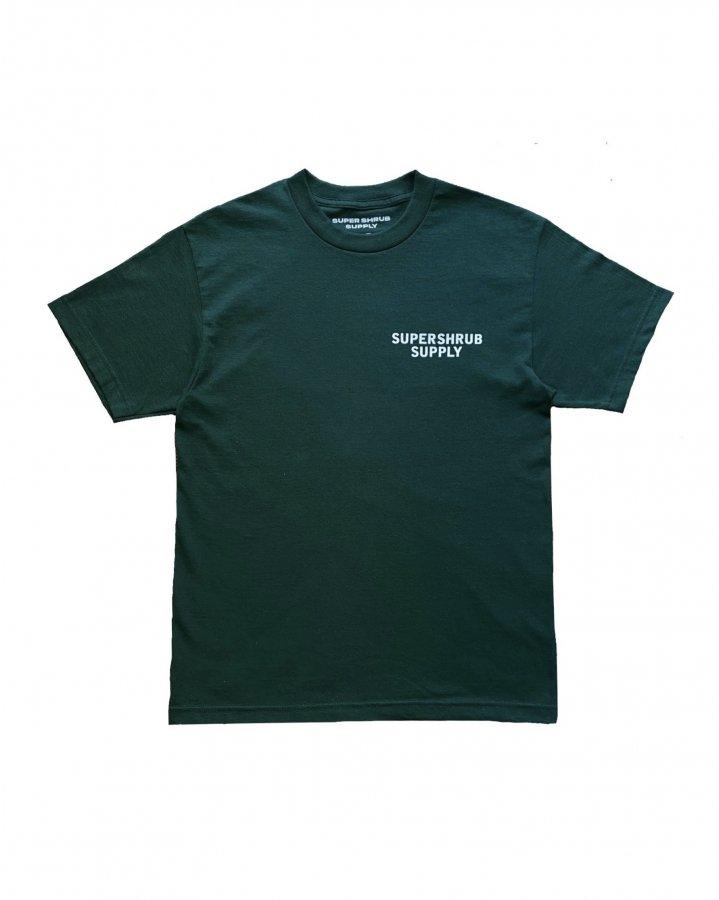 TD5e Tshirts Green