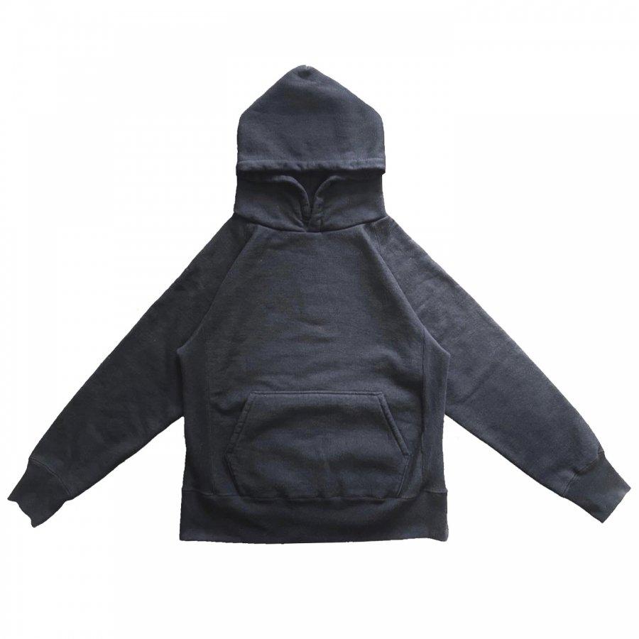 SSS Custom Hoodie Black Ver2