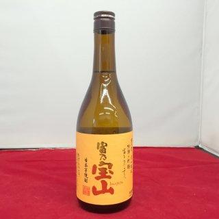 富乃宝山 25度 720ml