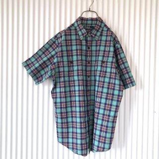 Polo Ralph Lauren ミントチェックシャツ