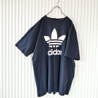 adidas BIGトレフォイルBIG Tee/XL