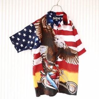 AMERICAN EAGLE&BIKE Shirt
