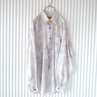 EURO 80's Pale tone shirt