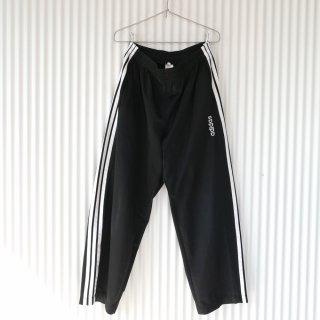 adidas 3ラインジャージパンツ