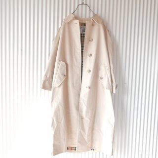 Burberrys ステンカラーコート/light beige