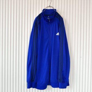 adidas 3ライン BIGトラックジャケット