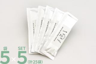 LA CHATON ナチュラルチキンペースト 5袋×5セット