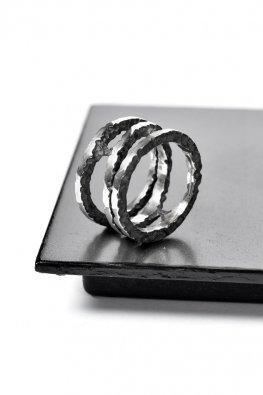 Node by KUDO SHUJI R-47 ring