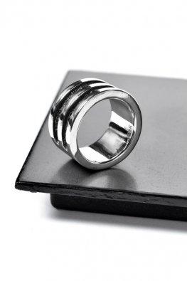 Node by KUDO SHUJI  R-53 ring