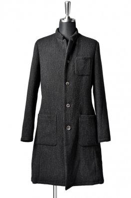 individual sentiments Tweed Coat
