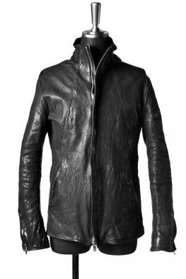 <img class='new_mark_img1' src='https://img.shop-pro.jp/img/new/icons8.gif' style='border:none;display:inline;margin:0px;padding:0px;width:auto;' />incarnation Horse Leather Rider Jacket Lined