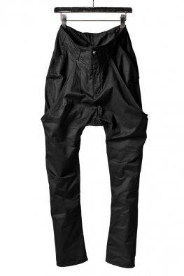 incarnation Dobby Cotton Stretch 6POCKET Pants