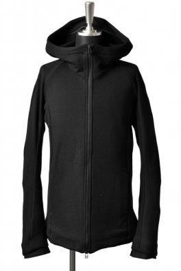 individual sentiments Medium Jersey Hooded Jacket * TJ LIMITED