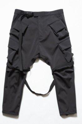 The Viridi-anne Schoeller®Tactical Pants