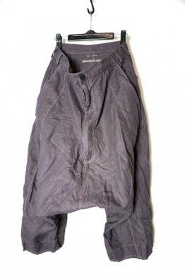 vital Wide Sarrouel Pants