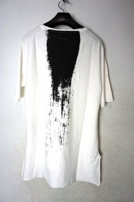 First Aid To The Injured MERCATOR KIMONO T-SHIRT