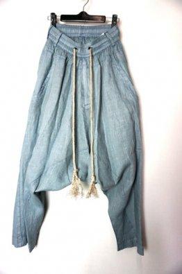 vital Sarrouel Easy Pants