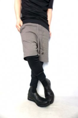 A.F ARTEFACT Products Dyed Shorts
