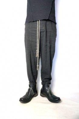 vital Fanage Taperd Pants