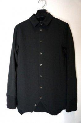 ROGGYKEI Gauze Shirt