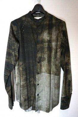ROGGYKEI Print Classic Shirt