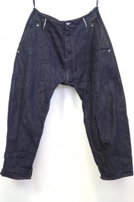 <img class='new_mark_img1' src='https://img.shop-pro.jp/img/new/icons23.gif' style='border:none;display:inline;margin:0px;padding:0px;width:auto;' />incarnation 12oz DENIM PANTS FLAT #2