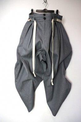 ROGGYKEI  Zero Pants