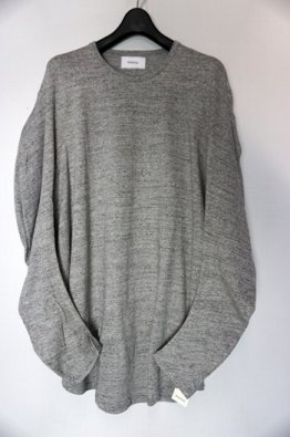 ROGGYKEI Circle T-Sshirt Long Sleeve